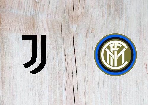 Juventus vs Internazionale -Highlights 15 May 2021