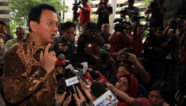 Sumber Waras, Ketua BPK: Ini Drama Ahok Supaya Koran Laku