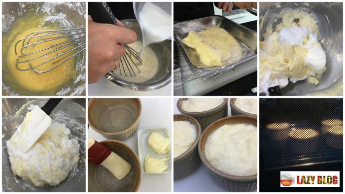 Lazy blog cuatro recetas de la cocina francesa - Lazy blog cocina ...