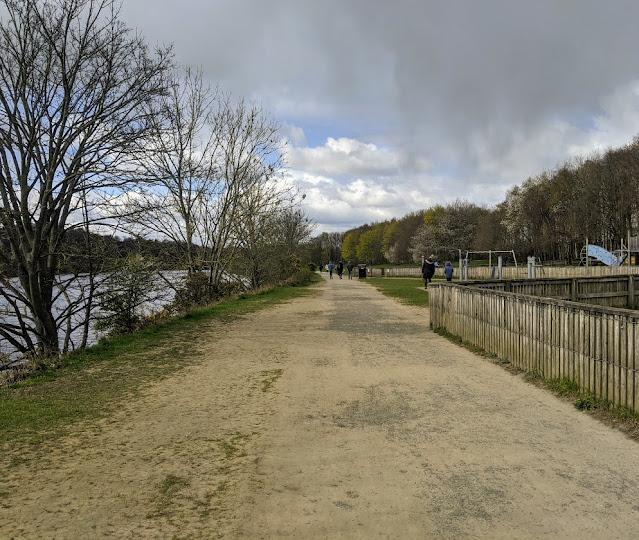 Tyne Riverside Country Park (Newburn) | Information & Photos