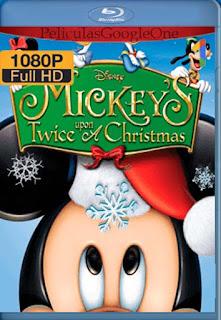 Mickey Y Sus Amigos Juntos Otra Navidad[2004] [1080p BRrip] [Latino- Ingles] [GoogleDrive] LaChapelHD