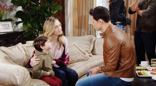 'The Bold and the Beautiful': Spoilers Week of November 4