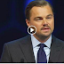 Leonardo DiCaprio Publicly Blames THE CORPORATE GREED for The Ongoing DESTRUCTION of Our World!