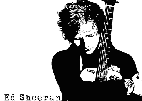 ed sheeran the a team lyrics