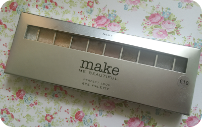 next make me beautiful eyeshadow palette