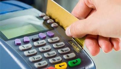 Μέχρι το τέλος Ιουλίου τα POS σε 85 επαγγέλματα - Προβλέπεται πρόστιμο 1.500 ευρώ για τους παραβάτες.