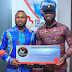 MPNAIJA GIST:Praiz Adejo gifted with landed property by Amb. Olakunle Churchill