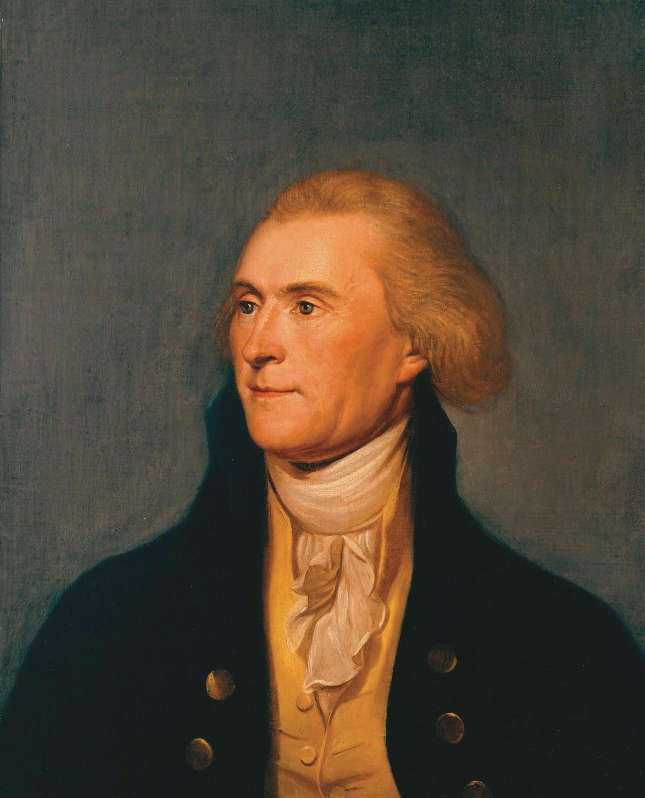 Mr Mullady S Class Alexander Hamilton Vs Thomas Jefferson