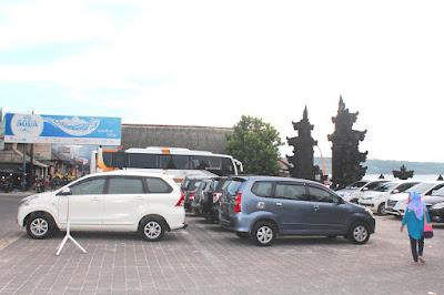 Pantai Jimbaran Bali