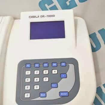 alamat distributor chemistry analzyer photometer