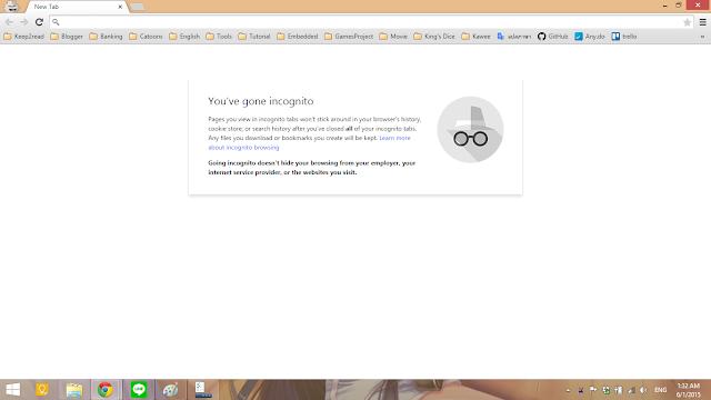 ล็อคอินหลาย Account ด้วย Browser เดียว เรื่องง่ายๆที่หลายคนไม่รู้