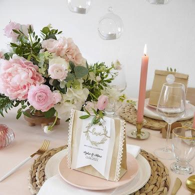 DIY Ideas for a Small Indoor Wedding