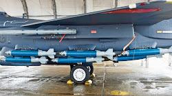 F-15E có thể có một vai trò khác là Vận chuyển bom thông minh