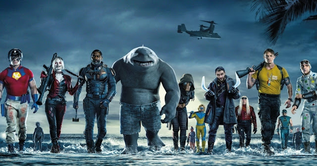 The Suicide Squad 2021 Full Movie Download In Dual