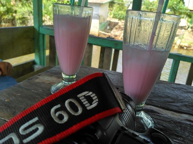 Kalau Kamu Ke Aceh Selatan, Jangan Lupa Mampir Disini, Ada Jus Nipah Pertama di Indonesia