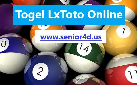 Daftar LxToto Di Senior4D.com