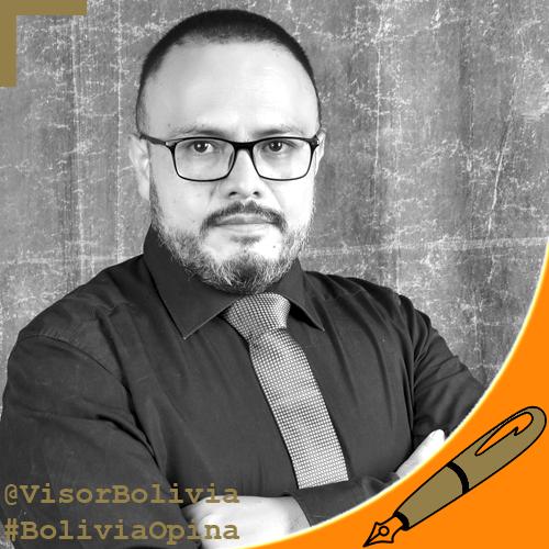 Escribe Hugo Balderrama