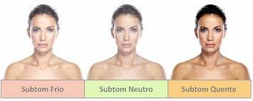 Como saber o seu subtom da pele na maquiagem