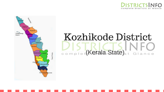 Kozhikode District