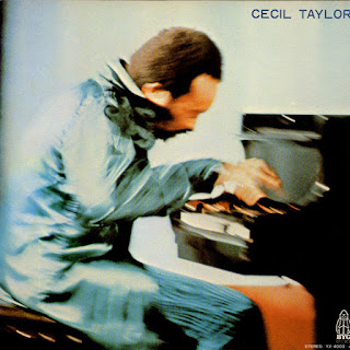 Cecil Taylor, Student Studies