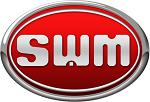 Logo SWM marca de autos