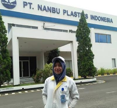 Informasi Rekrutmen Karyawan PT Nanbu Plastics Indonesia Posisi: Operator QC - Periode April 2020