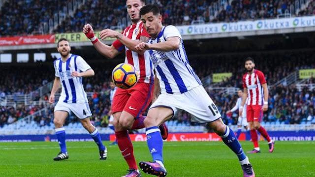 Prediks Real Sociedad vs Leganes Liga Spanyol
