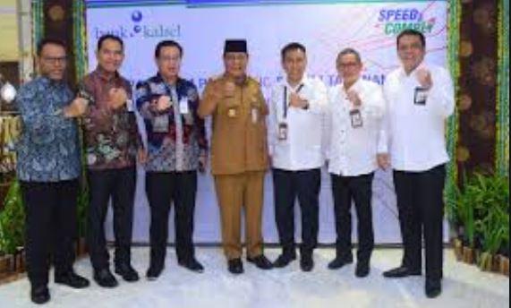 Alamat Lengkap dan Nomor Telepon Bank Kalsel Syariah di Hulu Sungai Tengah