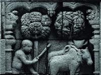 PENGETAHUAN DAN TEKNOLOGI AGRARIS NUSANTARA MASA HINDU-BUDDHA : Sistem Pertanian Sawah Jawa Era Swasembada