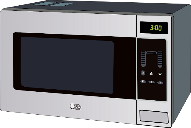 8 Quick Things to Remember When Microwave Cooking