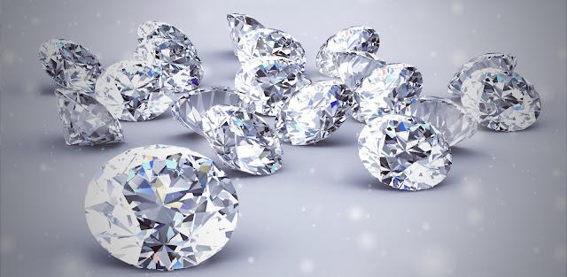 Investimento in diamanti: pro e contro