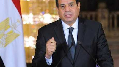 التليفزيون المصري يذيع بيان هام لرئاسة الجمهورية منذ قليل