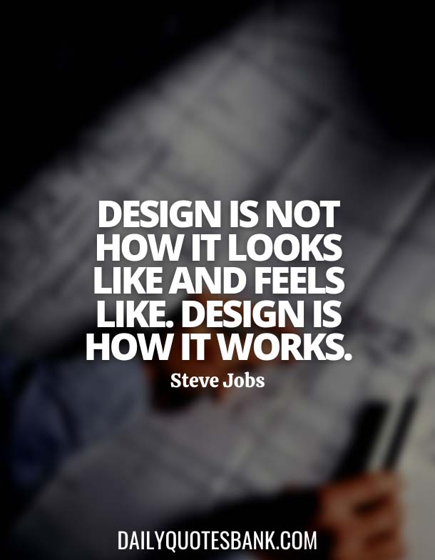 Quotes About Engineering Design