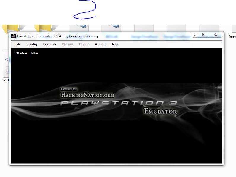 ps3 emulator 1.9.4