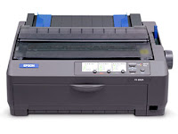Epson FX-890A Driver Download Free