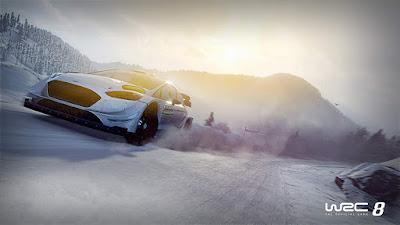 Wrc 8 Fia World Rally Championship Game Screenshot 5