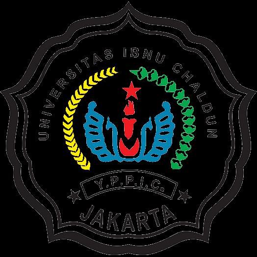 Cara Pendaftaran Online Penerimaan Mahasiswa Baru (PMB) Universitas Ibnu Chaldun (UIC) Jakarta - Logo Universitas Ibnu Chaldun (UIC) Jakarta PNG JPG