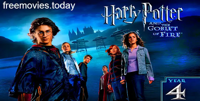 Harry Potter and the Goblet of Fire Movie is the fourth installment of the Harry Potter movie,, based on J.K Rowling's 2000 novel