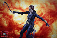 SH Figuarts Black Widow (Solo Movie) 41