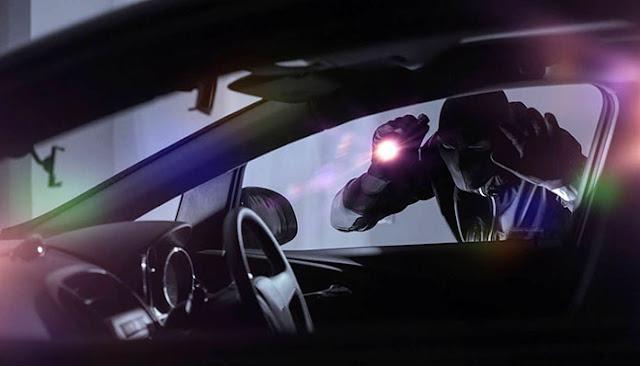 50 οχήματα κλάπηκαν μέσα στον Οκτώβριο στην Πελοπόννησο - 71 συλλήψεις για κλοπές