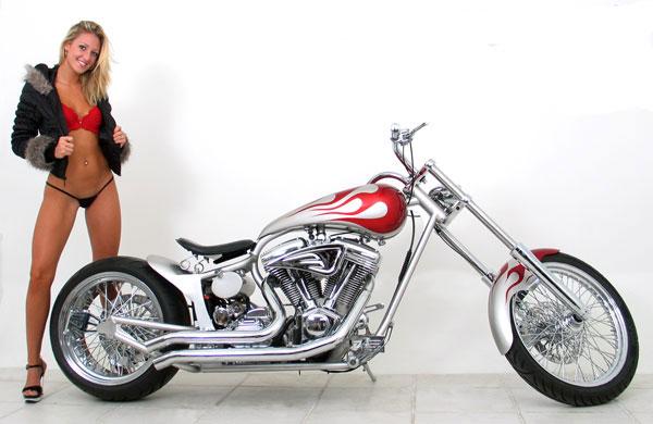 custom harley davidson parts: september 2015