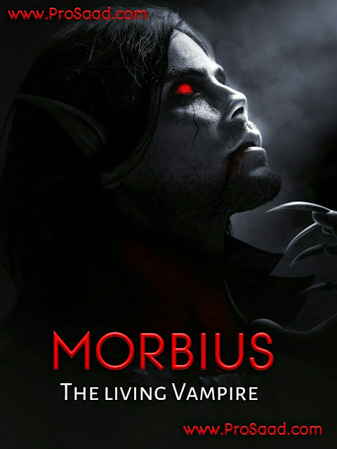 Morbius the living Vampire Download Full Movie in Hindi dubbed