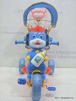 2 Sepeda Roda Tiga WIMCYCLE PUPPY