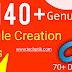 140+ Genuine High DA PR Dofollow Profile Creation Site List | Create Quality Backlinks