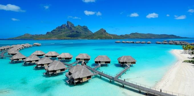 Top Best Hotels in Bora Bora