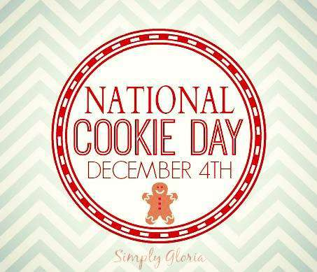 National Cookie Day Wishes Photos