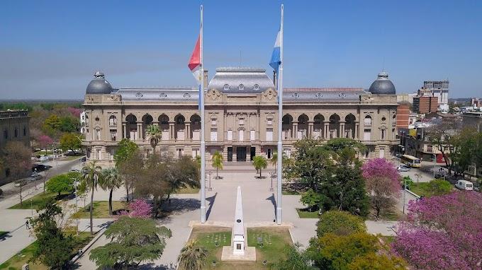 La provincia de Santa Fe confirma dos casos de COVID-19: ninguno en la ciudad capital