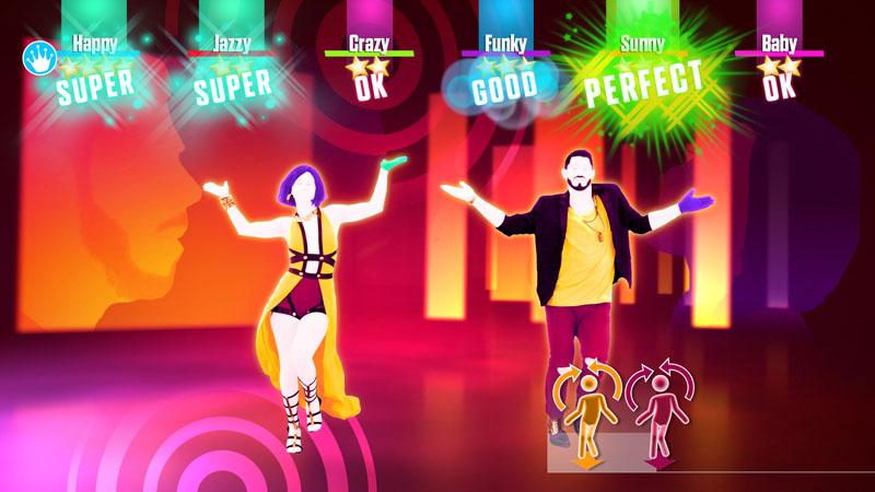 Just Dance 2018 ESPAÑOL XBOX 360 (Region PAL) (COMPLEX) 5