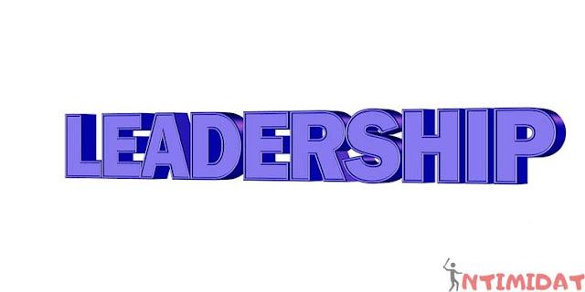 contoh pemimpin yang baik