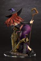 Sorceress de Dragon's Crown - Orchid Seed